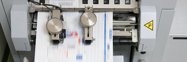 スピード印刷