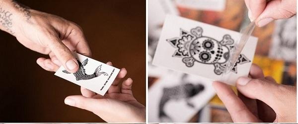 Painel Tattoo Studio