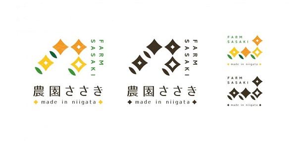 農園のロゴ