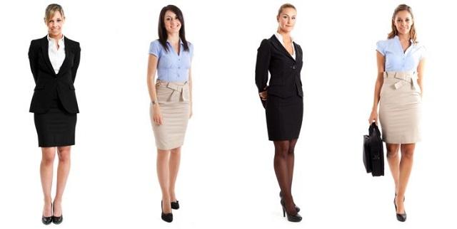 女性の職業