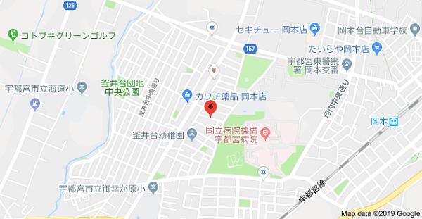 株式会社アートプレスの住所