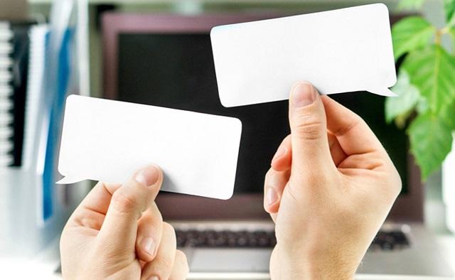 バガスシュガーの用紙で名刺を作成した人の口コミや評判
